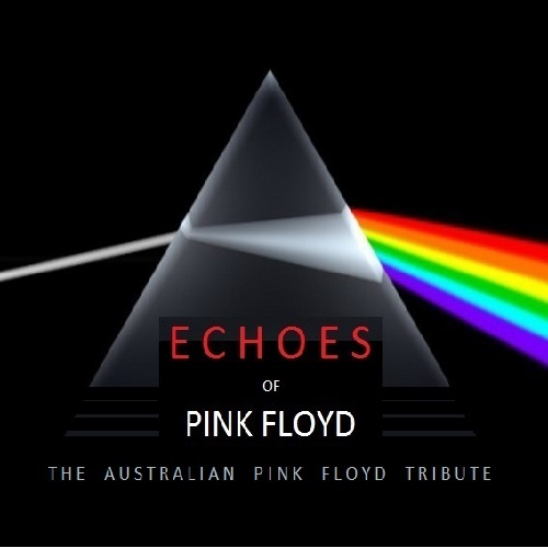 Echoes of Pink Floyd at The Garage International